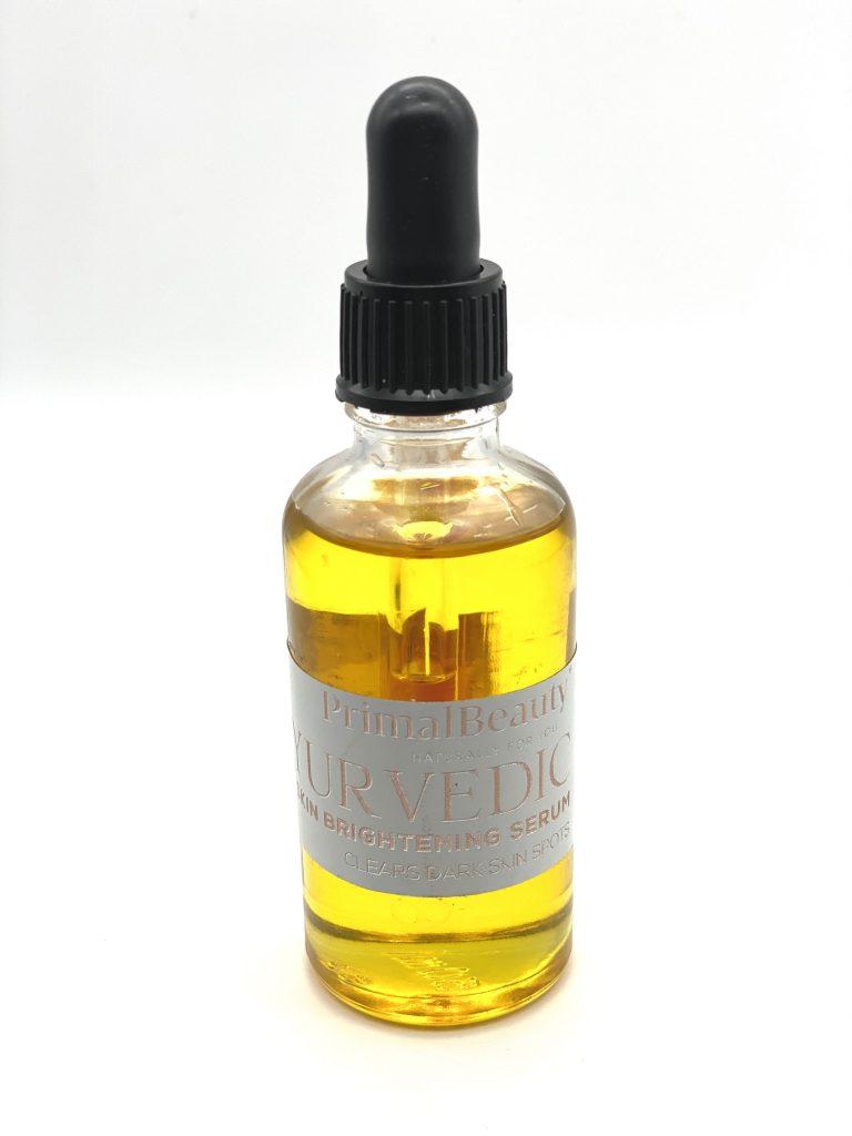 gifts for naturalistas: skin brightening serum