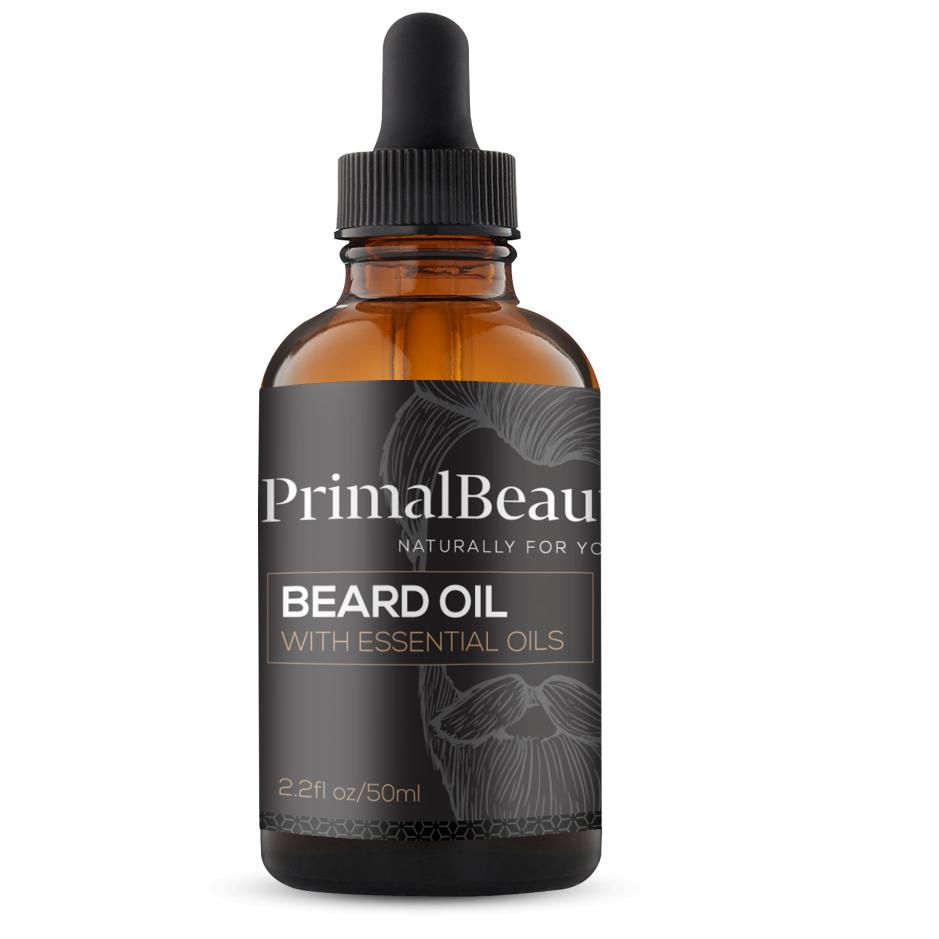 Primal Beauty bear oil for naturalistas